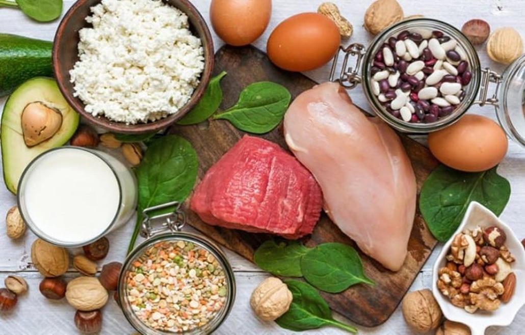 منابع غذای حاوی ال آرژنین