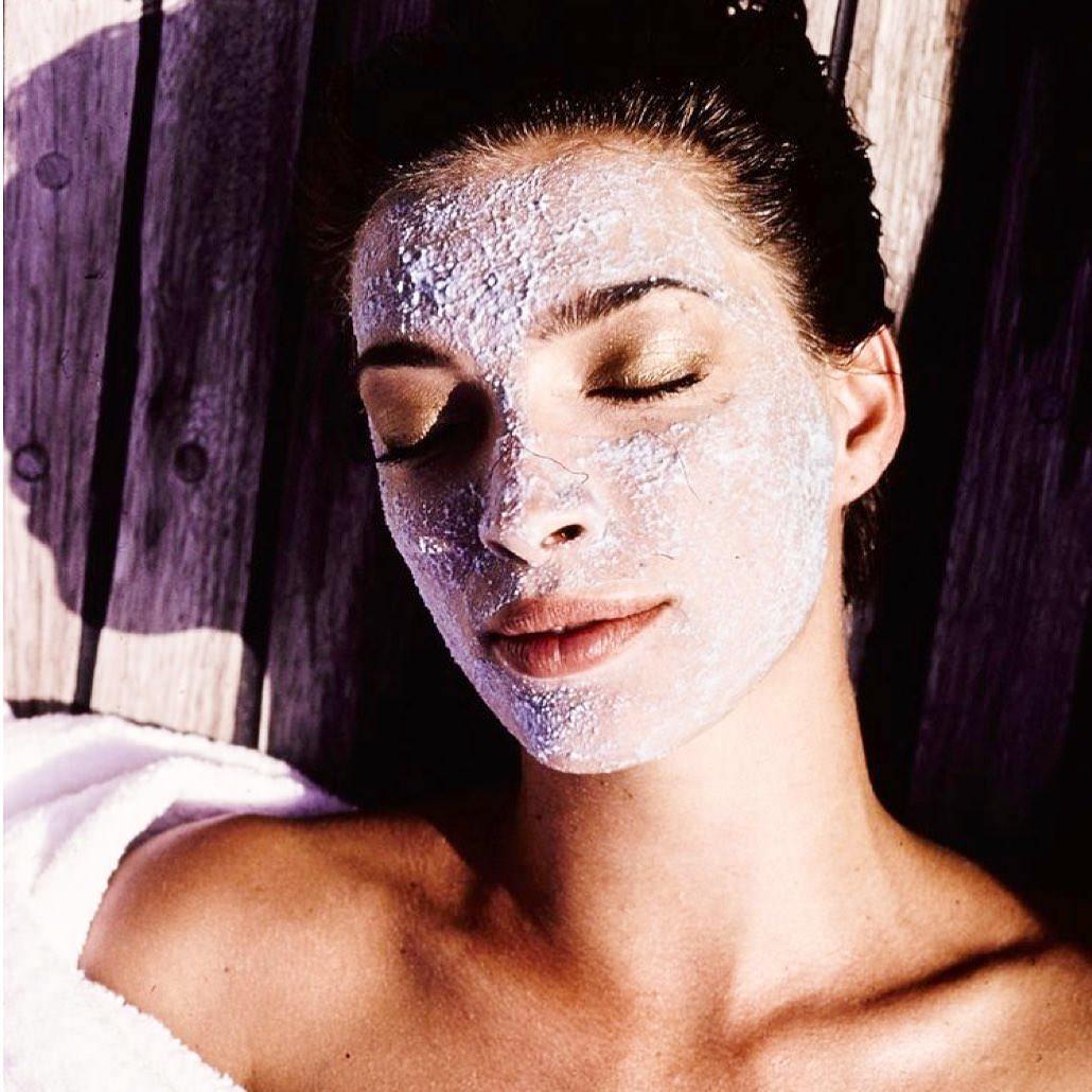 ماسک های موثر بر کلاژن سازی پوست
