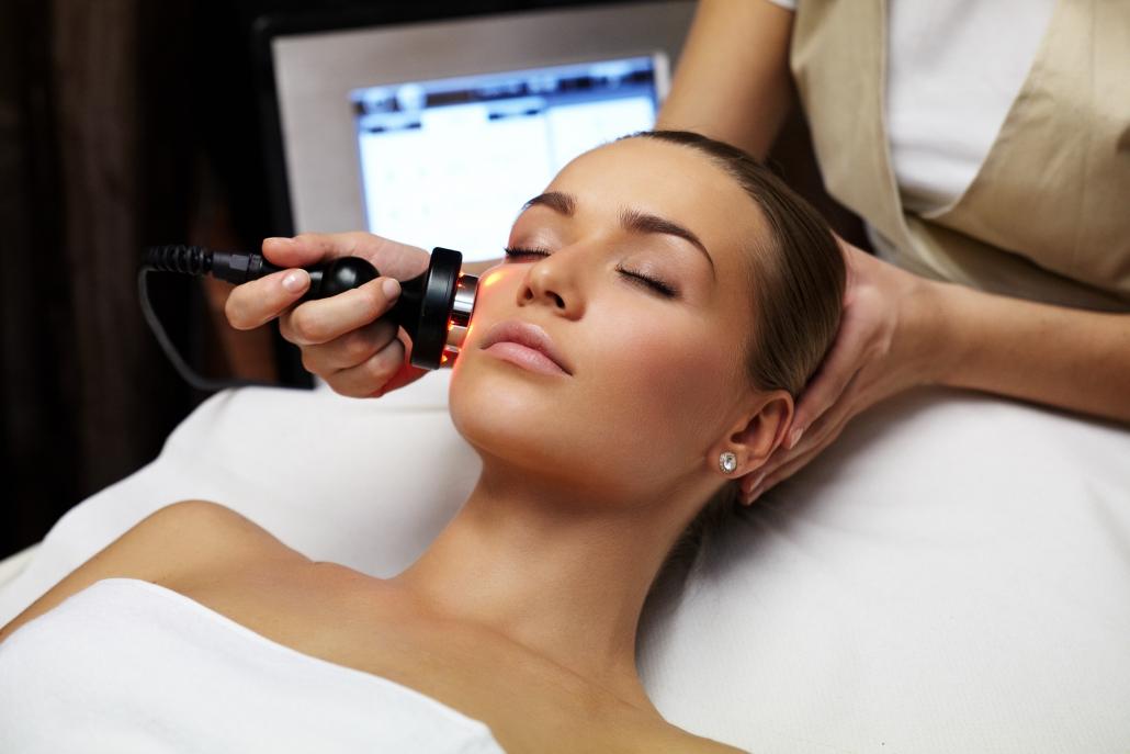 لیزر درمانی برای ترک پوستی