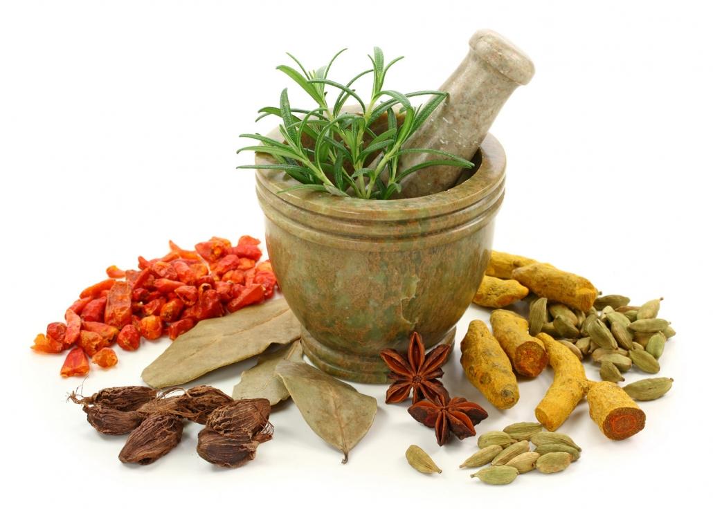درمان گیاهی کاهش اضطراب