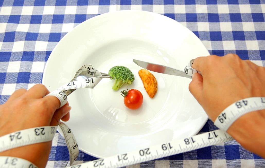 توصیه های غذایی