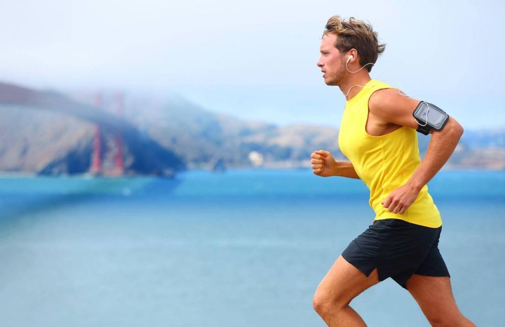 تاثیر ورزش بر کاهش اضطراب